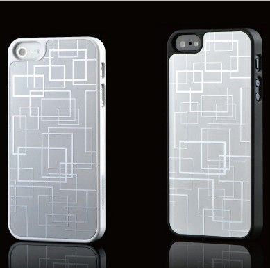 Unique designed rubberized tpu soft case for iphone5 phone cover