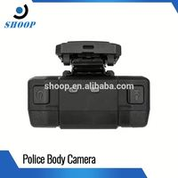 4G wifi infrared night vision rechargeable hd 1080p police body worn camera with Low price