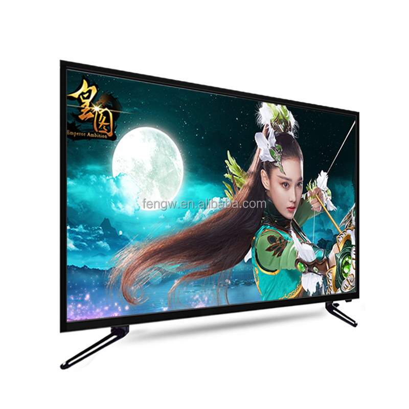 Best price pip pop fresh design russia led tv