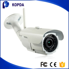 Compression mode H.264 cctv wifi poe ip camera