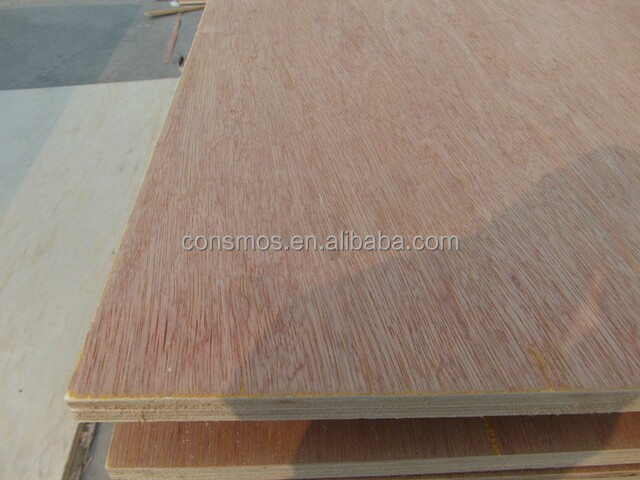 JPIC standard commercial plywood for Middle east market, bintangor plywood/marine plywood/furniture plywood,1220x2440mm plywood