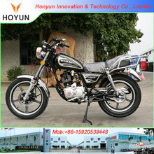 Hot sale in Mid-east market HOYUN GN GN49 GN125 HJ125-8 SY125 street motorcycles