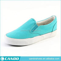 Wenzhou Shoe Design Canvas Footwears, Shoes For Old People
