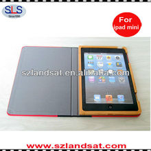 hot sale book style case for ipad mini IBC23A