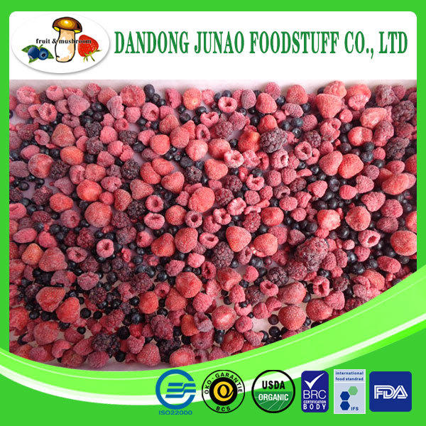 New crop IQF Fruit Mixture