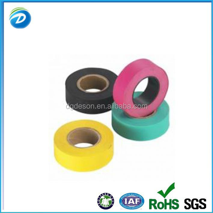 Wide Heat Shrink Electrical Tape