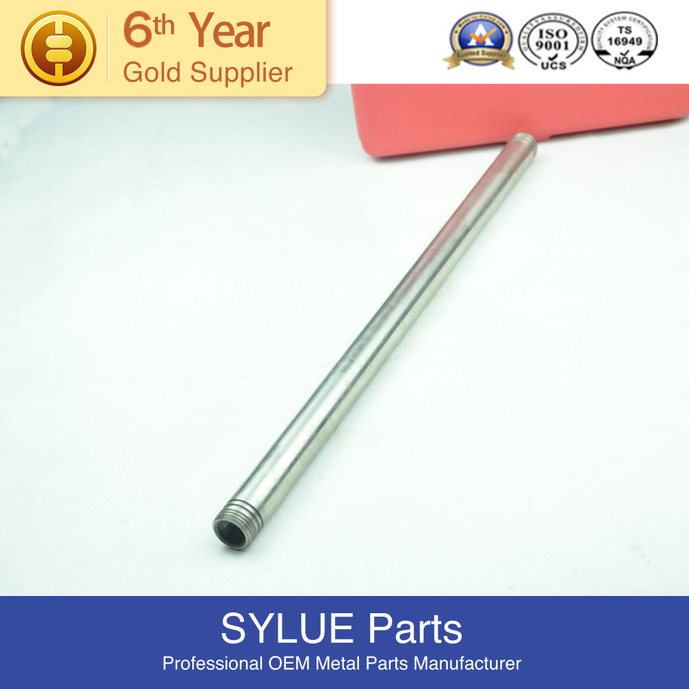 Ningbo High Precision shaft detective With boat propeller shaft