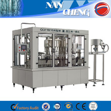 6000BPH flavored water filling machine