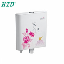 China supplier bathroom plastic toilet water tank