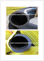 Hot Tar and Asphalt Hose with Flange
