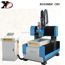 6090 CNC metal sheet drilling milling machine 3d cnc router