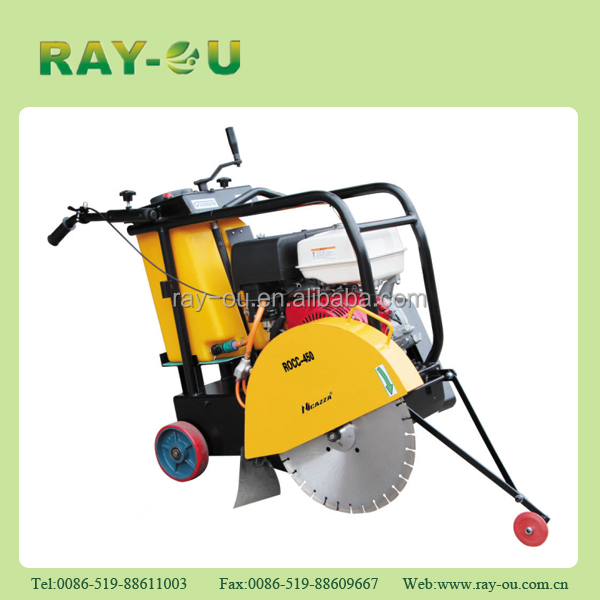 Factory Direct Sale New Design High-Quality Gasoline Concrete Cutter