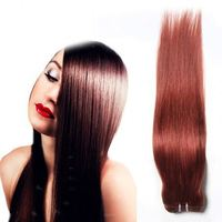 Beauty Genesis Hair 100% Virgin Unprocesse Bundles Brazilian Straight Virgin Hair