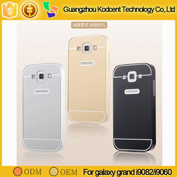 sticker mental hard back cover case for samsung galaxy grand duos i9280 i9082