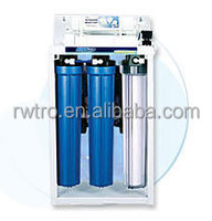 Domestic Water Vending machine water Dispenser system Reverse Osmosis System