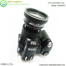 The smallest wholesale slr type Polo D3200 digital dslr cameras in the world