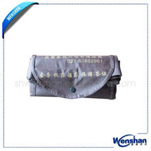 promotional eco-friendly foldable non woven shopping bag