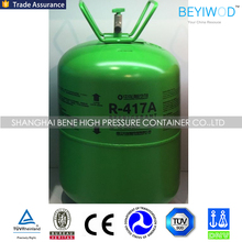 DOT Standard Disposable Helium Gas Cylinder for Balloons