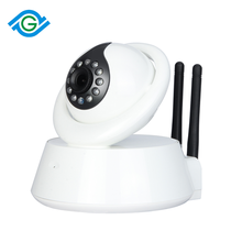Home 355 degree rotation 720p Wirless WIFI Communication Alarm CCTV Security IP Baby Pet Camera