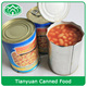 Best 400g/425g Canned White Kidney Beans in Tomato Sauce