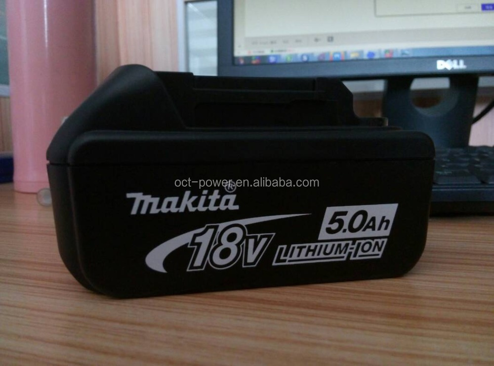 Makita 5ah Battery BL1850 battery Power Tool Battery