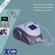 Promotion!!! professional ipl hair removal and facial rejuvenation machine