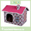 China high quality new arrival latest design pet product custom indoor cat houses