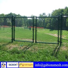 Chain link fencing products,chain link fencing price,low price chain link fencing