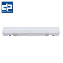 long lasting battery operated led emergency IP65 waterproof batten light , emergency tri-proof light SAA C-Tick listed