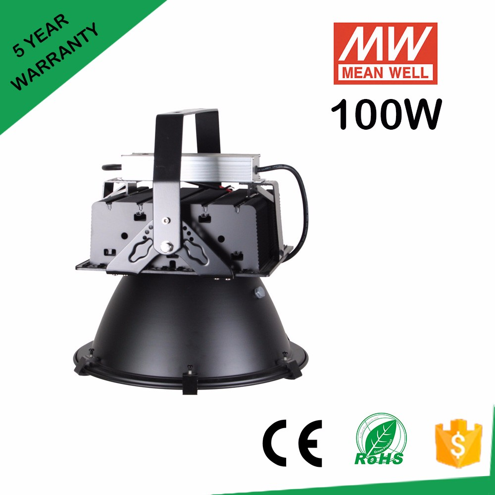 High power LED outdoor lamp ip65 led projecteur 100W