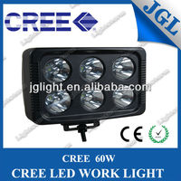 gz good supplier supplier cree T6 led work light led work lamp used toyota jeep led car light 4x4 automotive parts