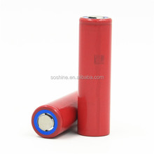 high quality authentic Sanyo ur18650ga 18650 li ion battery cell 3500mah sanyo 18650 ur18650ga 3500 batteries
