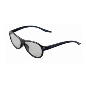 TV Cheap Low Price Polarized RealD Cinema 3D Glasses