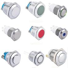 Design hot selling with waterproof cover apt pushbutton