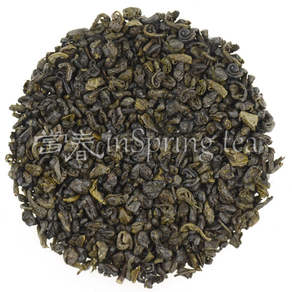 ALPACA - Extra Gunpowder 3505A China Green Tea