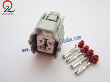 4 way female Japanese connector 6189-0132