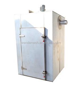Wood Kiln Dry Machine / Wood drying cabinet / Wood drying treatment plant
