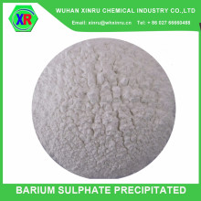 2017 Natural barium sulfate barite white powder for painting