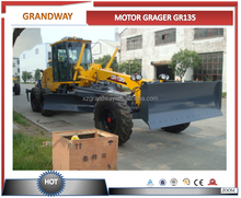 GR135 brand new small road grader for sale tractor