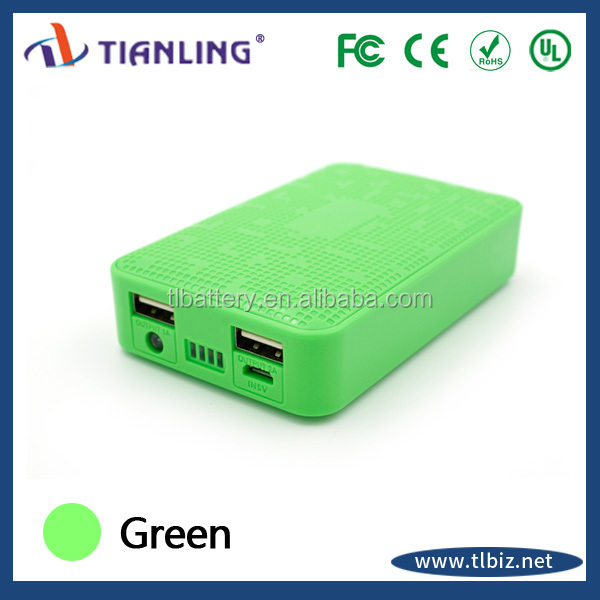 shenzhen mobile power supply power bank 12000mAh