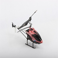 3.5 Tunnel Remote Controlled Mini Helicopter Flying Toy Plane
