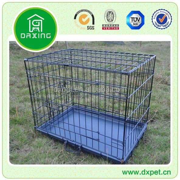 Stainless Steel Dog House DXW003