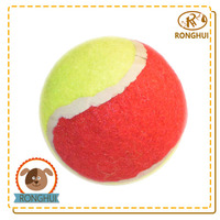 led dog ball for pet toys imported from china
