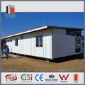 australian standards prefabricated store