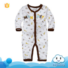 AR-273B Baby costumes long sleeve baby product lovely monkey kids clothes baby romper