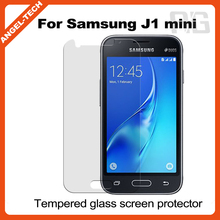 2016 new premium Screen Protector For Samsung Galaxy J1 mini , Tempered Glass Screen Protector for Galaxy J1 mini accept paypal