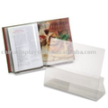 Acrylic Cookbook Holder C1017771