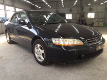 1998 Used Left Hand Car For Accord (E9-1468)