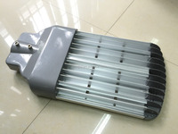 aluminium outdoor road light led street light 60w 80w