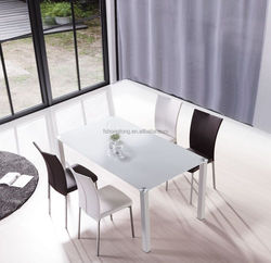 Modern kitchen designs dining table and chairs for antique furniture alibaba